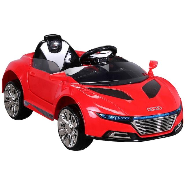 ACTIONBIKES MOTORS Elektroauto »Spyder A228«, für Kinder ab 3 Jahre, 12 Volt