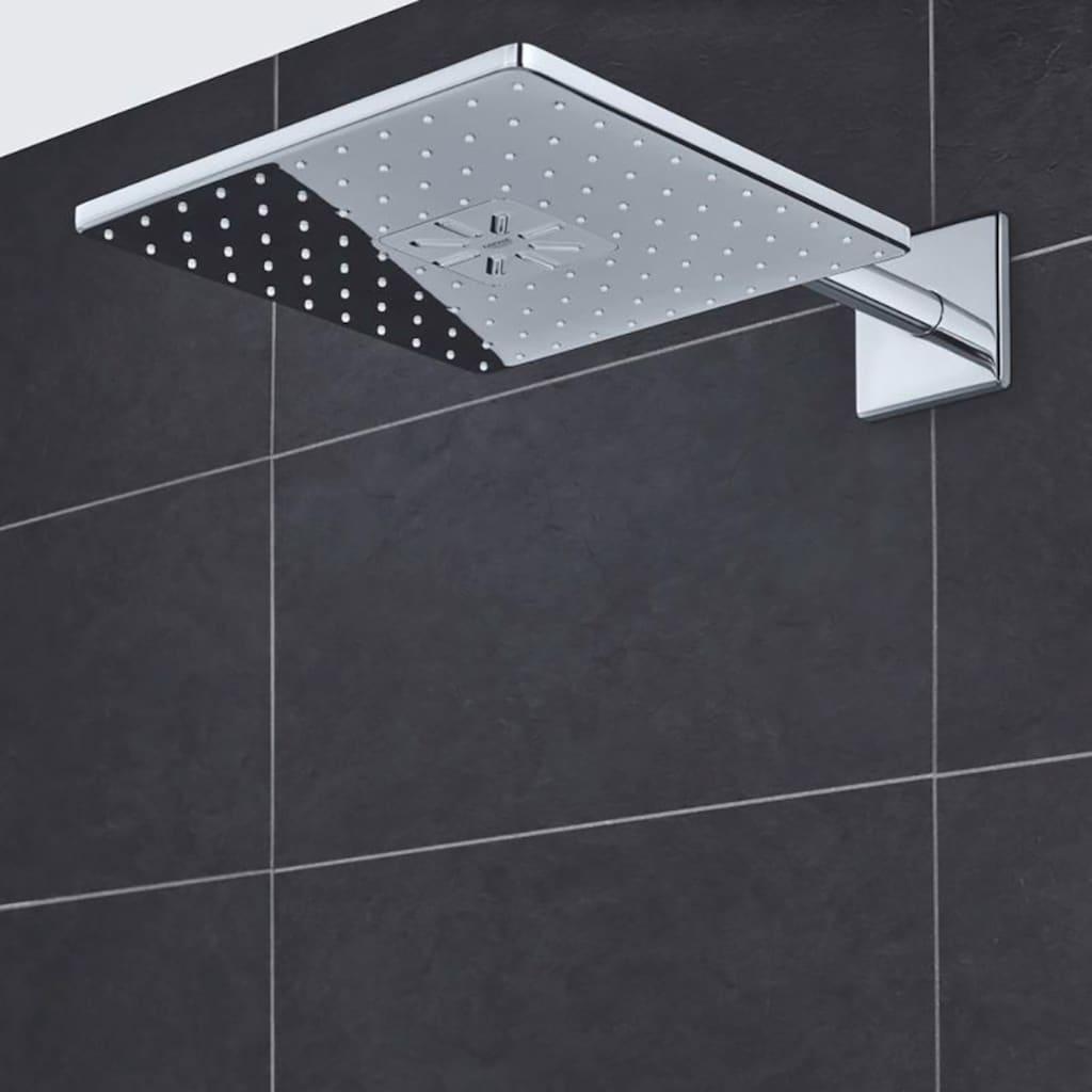 Grohe Duschsystem »Smartcontrol«, Unterputz mit Rainshower Smartactive 310 Cube