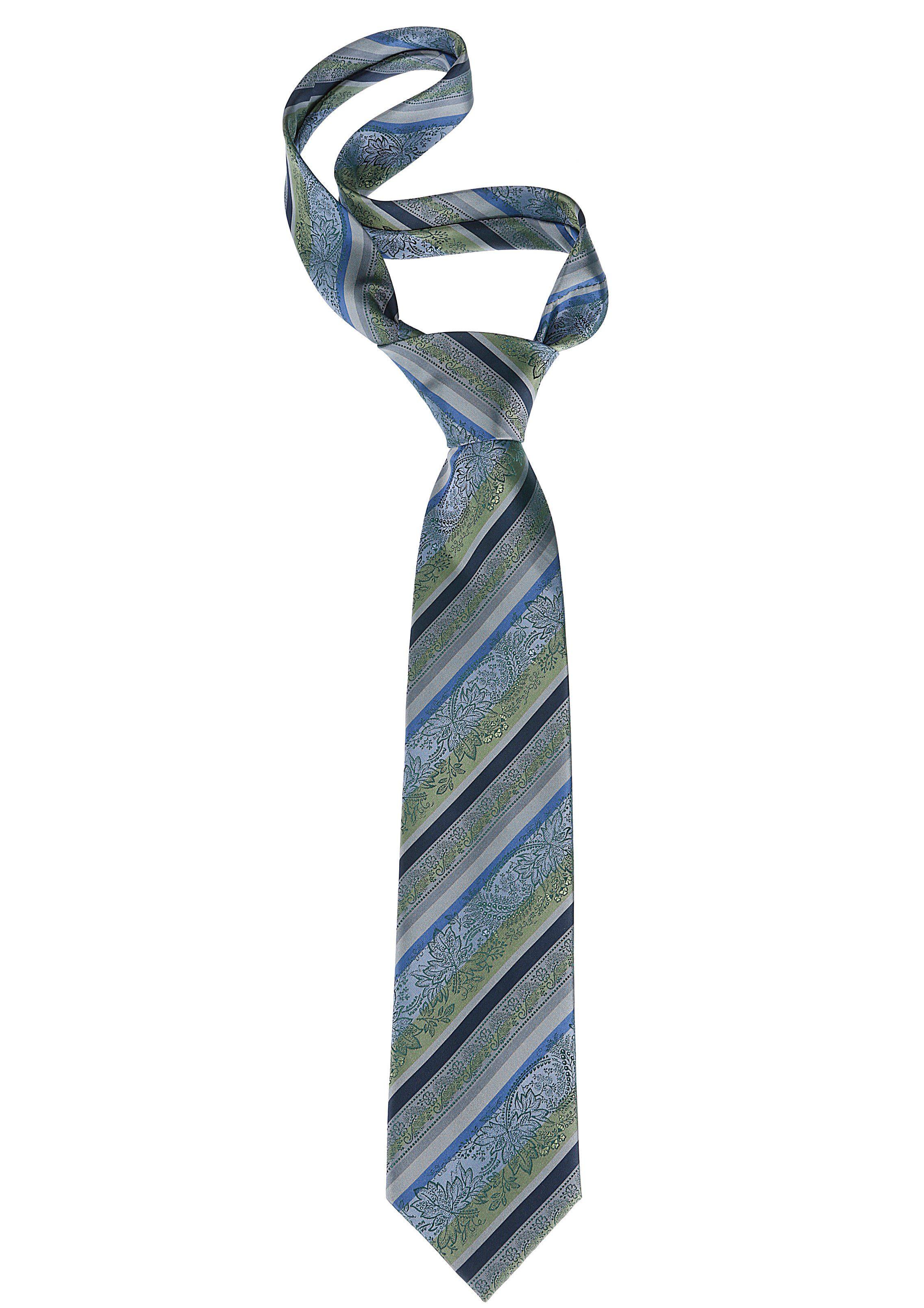 Trachtenkrawatte mit eingewebtem Muster | Accessoires > Krawatten > Sonstige Krawatten