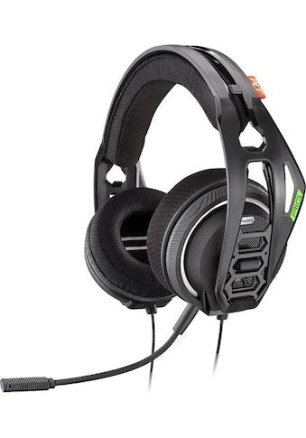 nacon Gaming-Headset »Nacon RIG 400HX ATMOS«, Mikrofon abnehmbar-Rauschunterdrückung kaufen