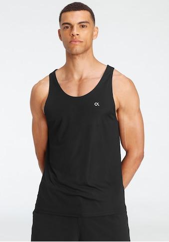 Calvin Klein Performance Tanktop kaufen