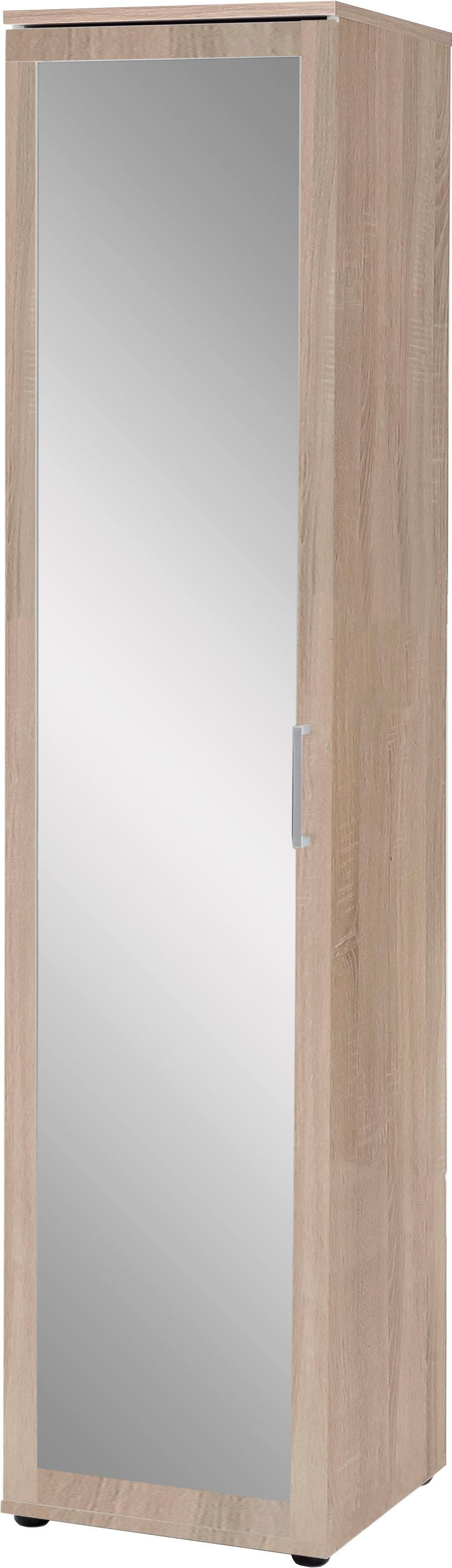 Ems Mehrzweckschrank mit Spiegel