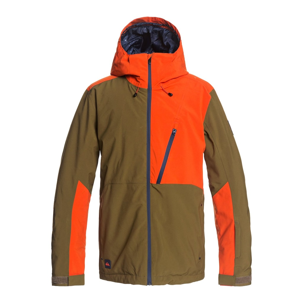 Quiksilver Snowboardjacke »Cordillera«