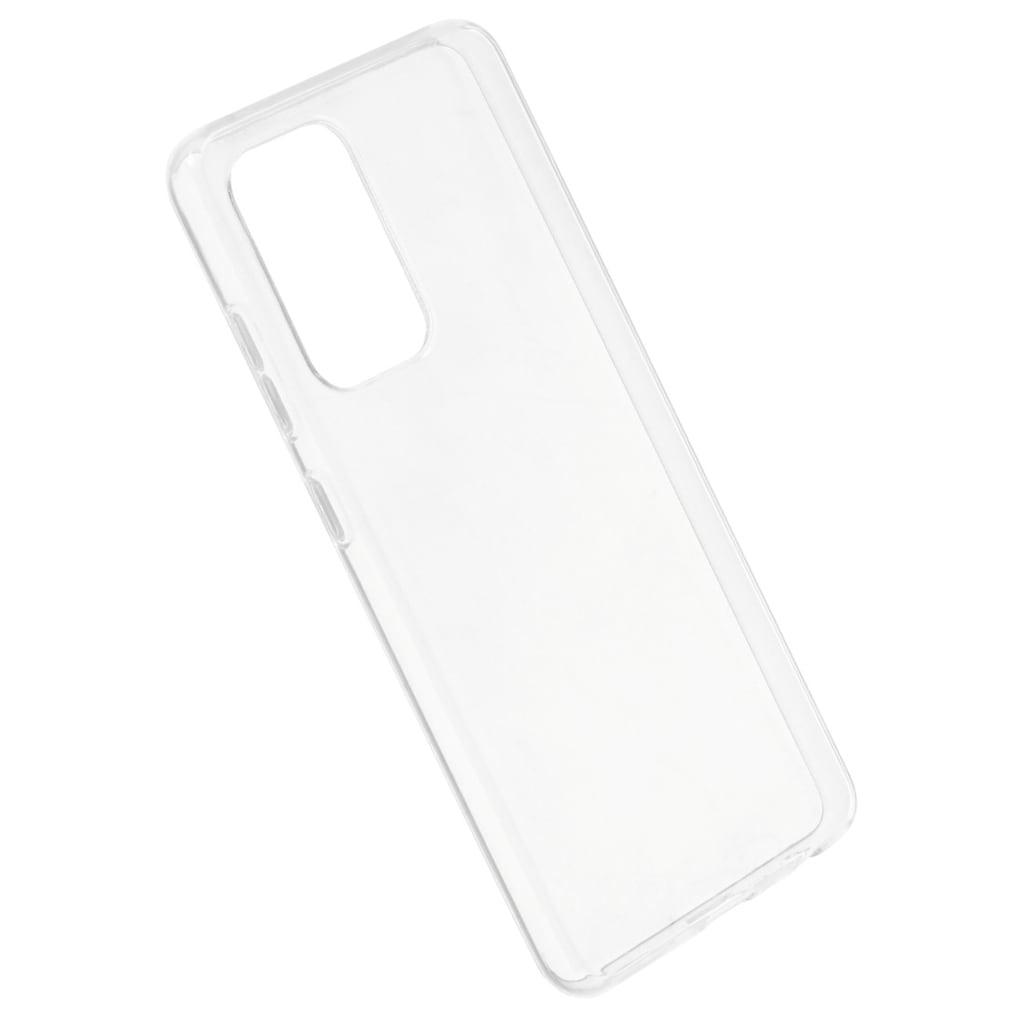 "Hama Backcover »Smartphone Cover Hülle«, ""Crystal Clear"" für Samsung Galaxy A52 5G Transp"