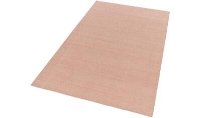 SCHÖNER WOHNEN-Kollektion Teppich »Victoria«, rechteckig, 14 mm Höhe, Wunschmaß,... kaufen