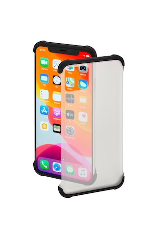"Hama Cover ""Edge Protector"" für Apple iPhone 11, Schwarz »Smartphone - Cover« kaufen"
