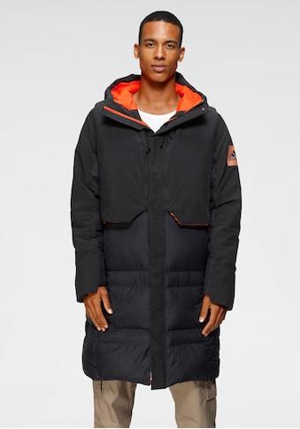 adidas Performance Outdoorjacke »MYSHELTER COLD.RDY PARKA« kaufen