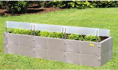 JUWEL Hochbeet »Timber XL«, BxTxH: 190x60x52 cm kaufen