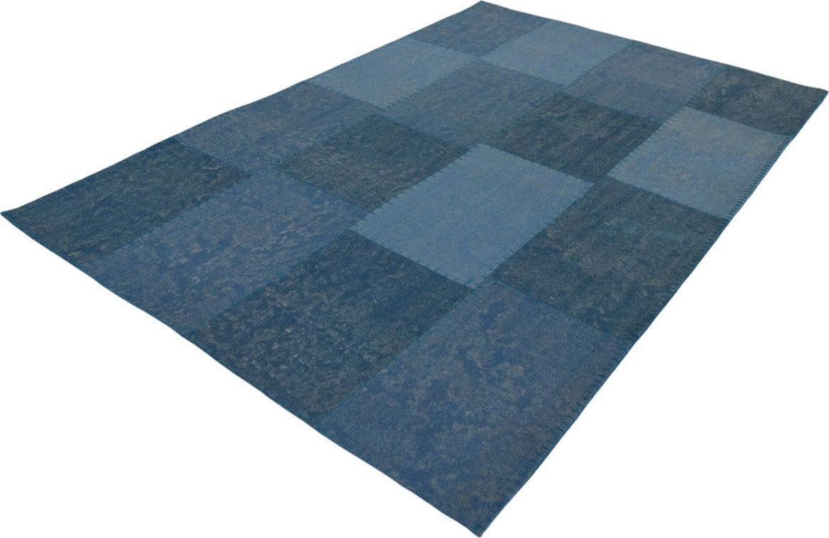 Teppich Lyrical 110 Kayoom rechteckig Höhe 10 mm handgewebt