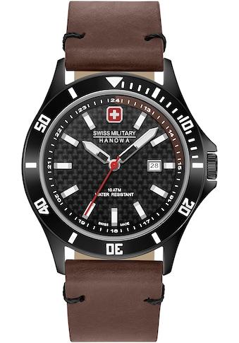 Swiss Military Hanowa Schweizer Uhr »FLAGSHIP RACER, 06-4161.2.30.007.05« kaufen