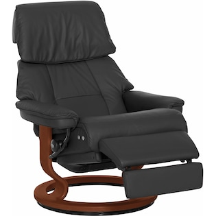 Stressless Relaxsessel Ruby Mit Signature Base Grosse S Mit