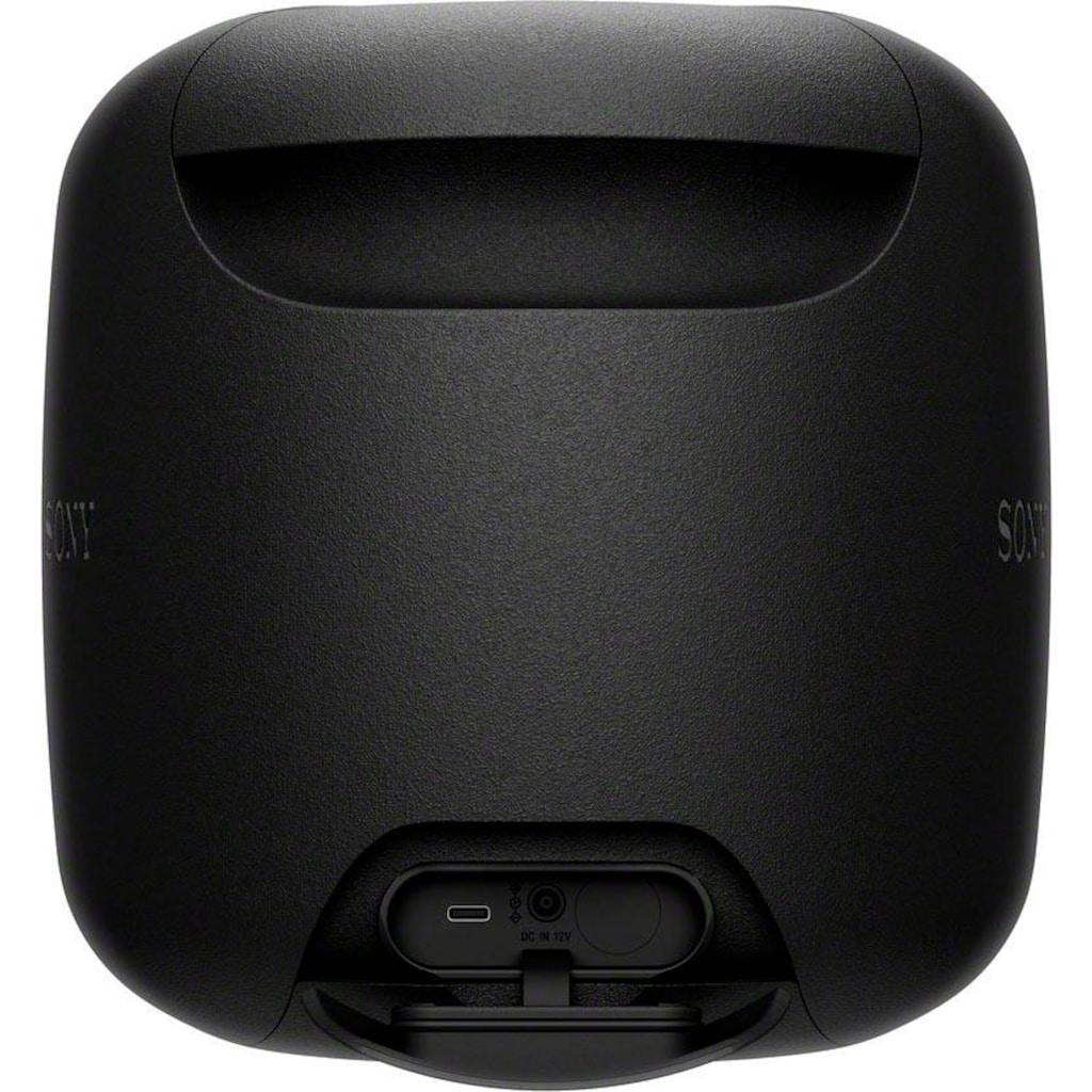 Sony Bluetooth-Lautsprecher »SRS-XB501G«