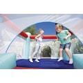 Bestway Hüpfburg »Up, In & Over™ Spring n' Slide«, BxTxH: 250x210x152 cm, mit Dauergebläse