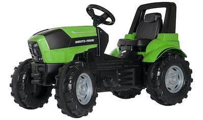 Rolly Toys Tretfahrzeug »Deutz Agrotron 7250 TTV«, Kindertraktor kaufen