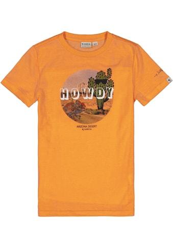 Garcia T-Shirt »HOWDY« kaufen
