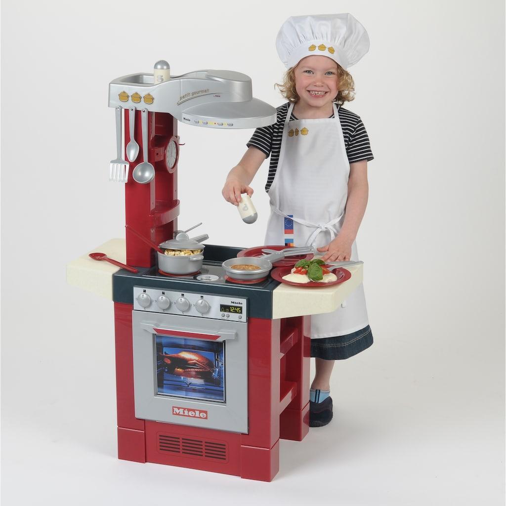 Klein Spielküche »Miele Küche Petit Gourmet«, Made in Germany