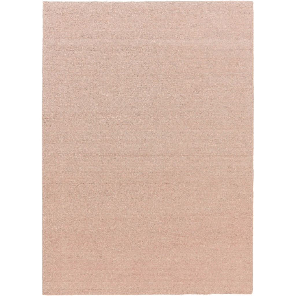 SCHÖNER WOHNEN-Kollektion Teppich »Victoria«, rechteckig, 14 mm Höhe, Wunschmaß, Wohnzimmer