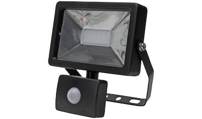KOPP LED Wandstrahler 20 Watt LED Wandfluter in Farbe anthrazit kaufen