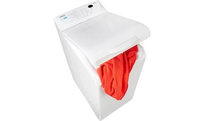 Zanussi Waschmaschine Toplader ZWY61235CI kaufen