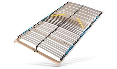 Älgdröm Lattenrost »Sommen NV«, (1 St.), Lattenrost zur Selbstmontage, 42 flexible und... kaufen