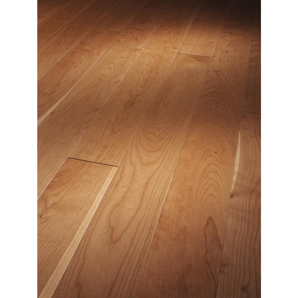 PARADOR Parkett »Trendtime 4 Natur-Kirsche amerikanisch«, Klicksystem, 2010 x 160 mm, Stärke: 13 mm, 2,89 m²