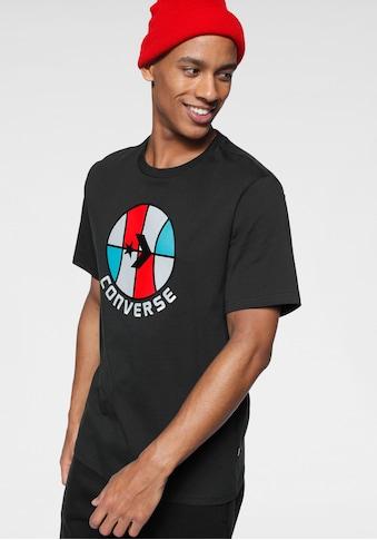 Converse T - Shirt »CLASSIC BBALL SS TEE« kaufen