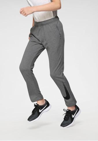 Nike Trainingshose »NIKE DRY FLEECE PANT GFX2« kaufen