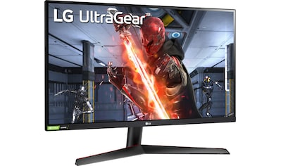 LG »27GN800« Gaming - LED - Monitor (27 Zoll, 2560 x 1440 Pixel, 1 ms Reaktionszeit, 144 Hz) kaufen