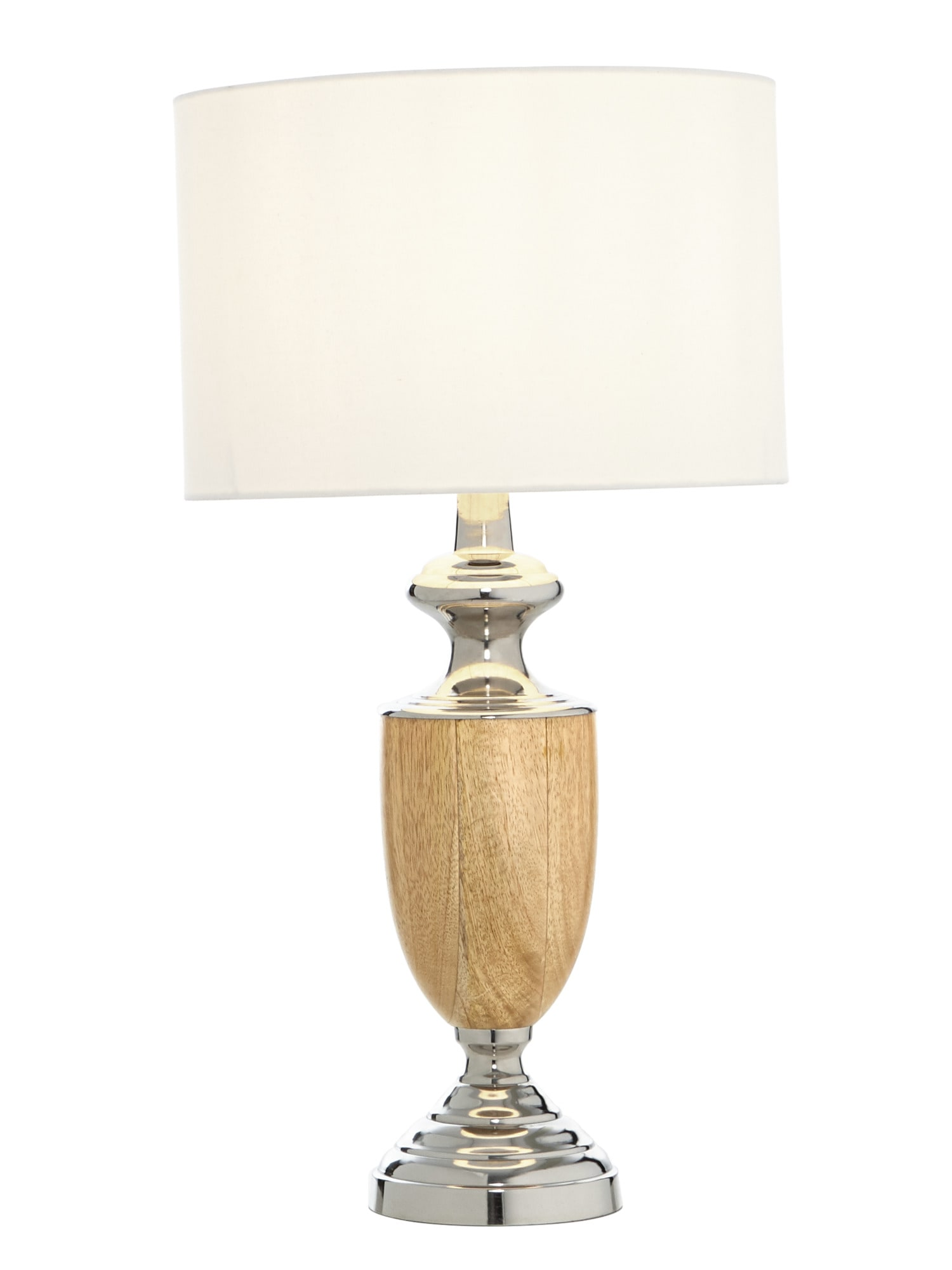 heine home Tischleuchte | Lampen > Tischleuchten > Beistelltischlampen | heine home