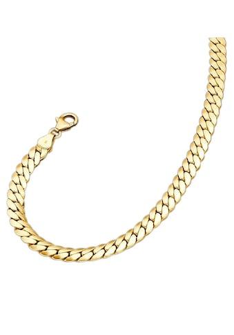 Firetti Goldkette »in Deutschpanzerkettengliederung« kaufen