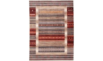 Teppich, »Ovation Noma«, OCI DIE TEPPICHMARKE, rechteckig, Höhe 11 mm, maschinell gewebt kaufen