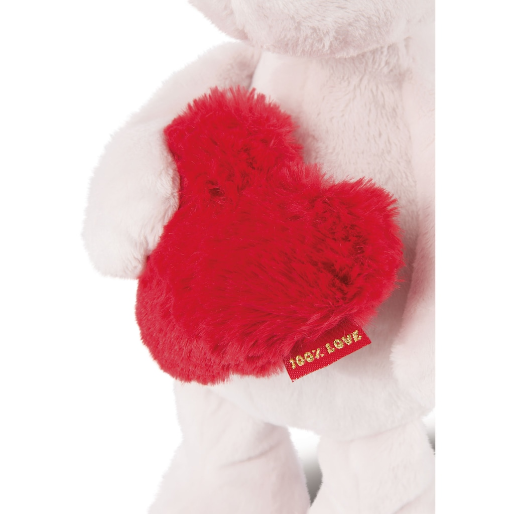 Nici Kuscheltier »Love Hund, 27 cm«