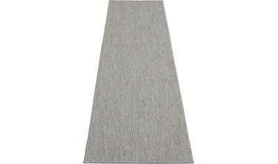 Leonique Läufer »Saylor«, rechteckig, 0,5 mm Höhe, Wohnzimmer kaufen