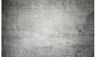 CONSALNET Fototapete »Beton«, Vlies, in verschiedenen Größen kaufen