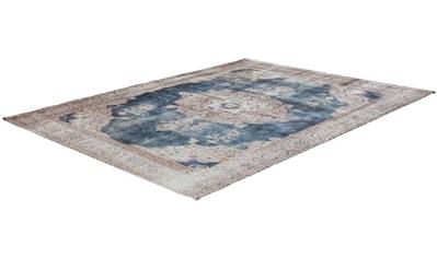 Teppich, »Vintage 8400«, Arte Espina, rechteckig, Höhe 9 mm, maschinell gewebt kaufen