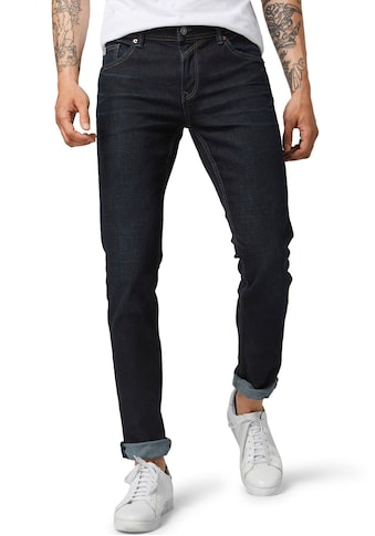 TOM TAILOR Denim Slim - fit - Jeans »SLIM AEDAN« kaufen