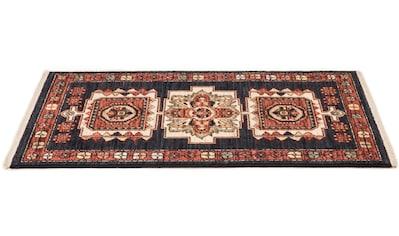 LUXOR living Teppich »Sempura«, rechteckig, 8 mm Höhe, Orient-Optik, mit Fransen,... kaufen