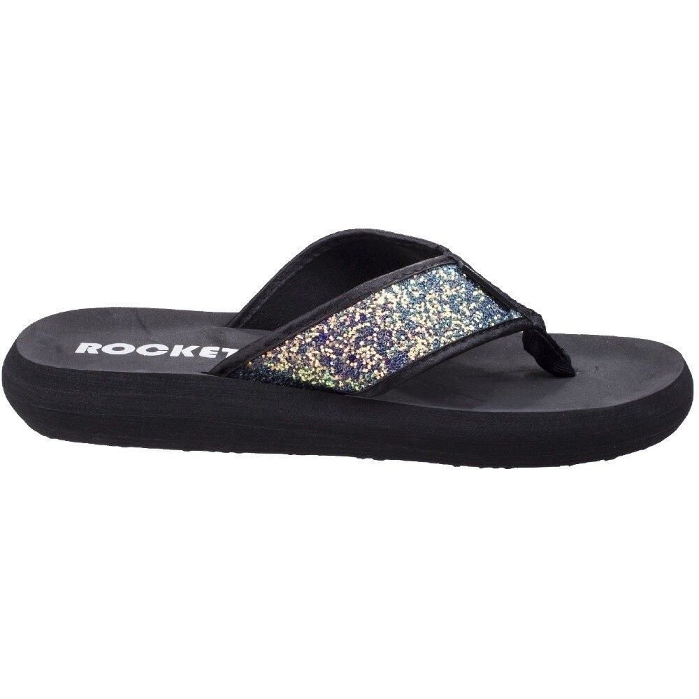 Rocket Dog Sandale Damen Spotlight Solar Power Slip On