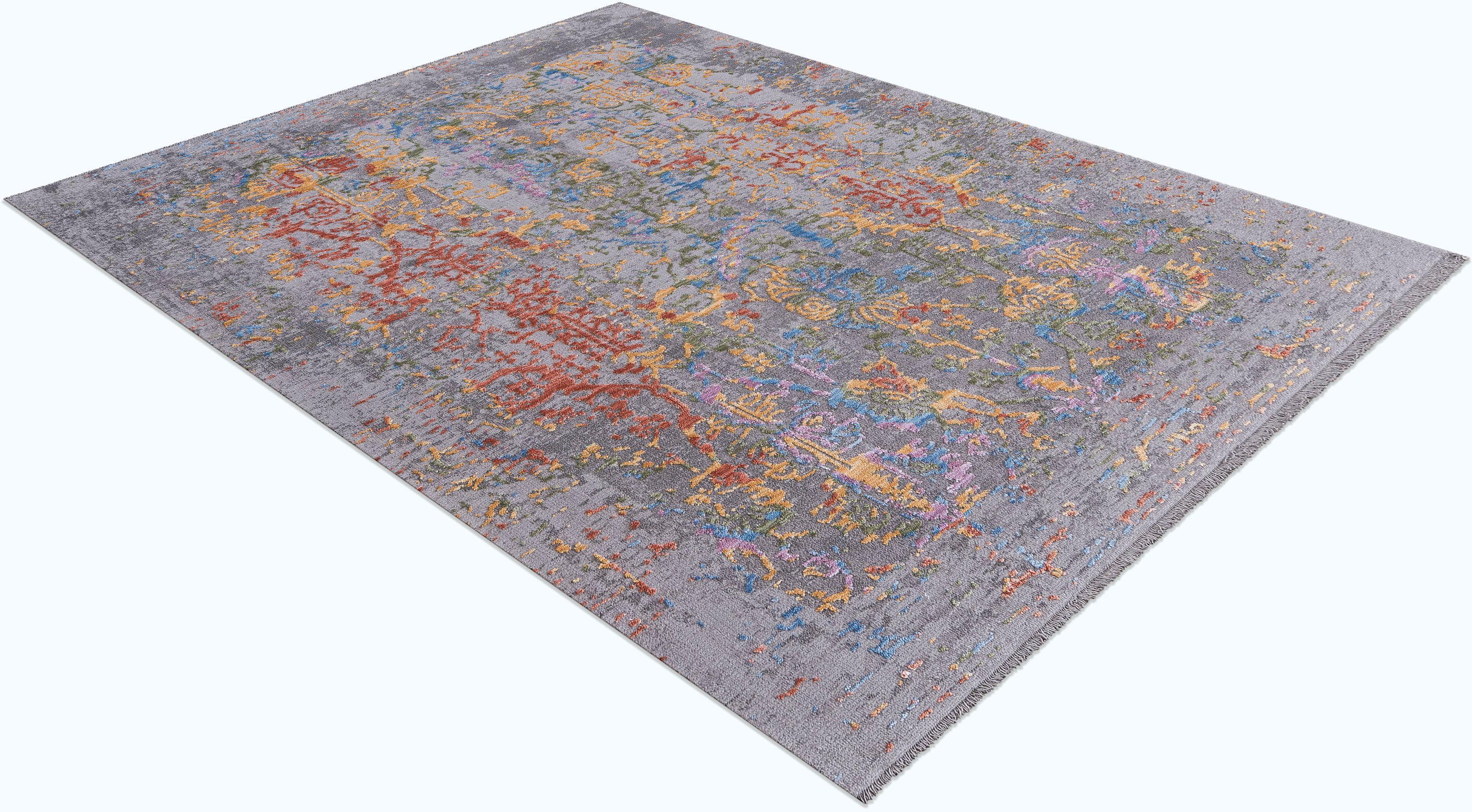Teppich Antik 910 Festival rechteckig Höhe 7 mm maschinell gewebt
