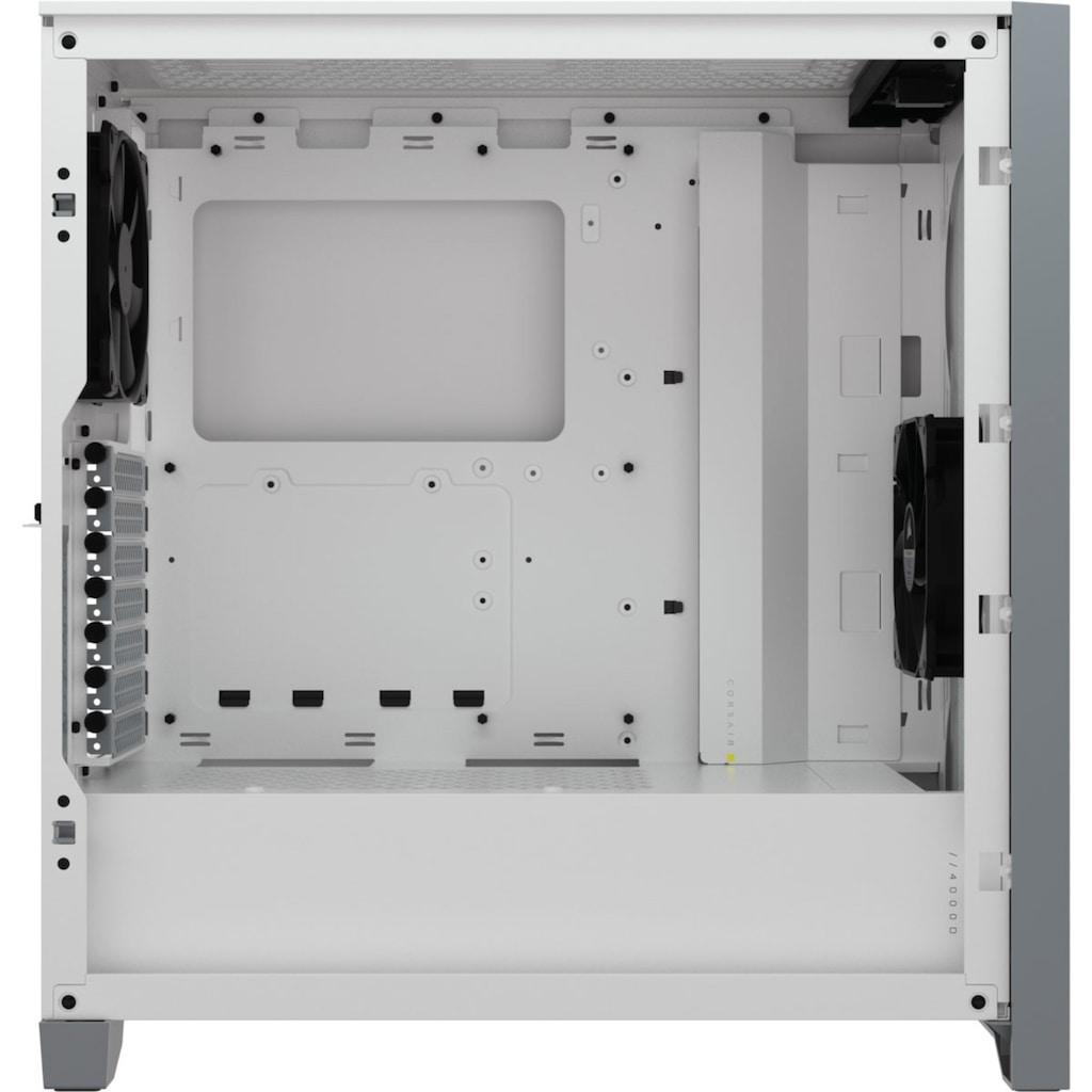 Corsair PC-Gehäuse »4000D Midi Tower«