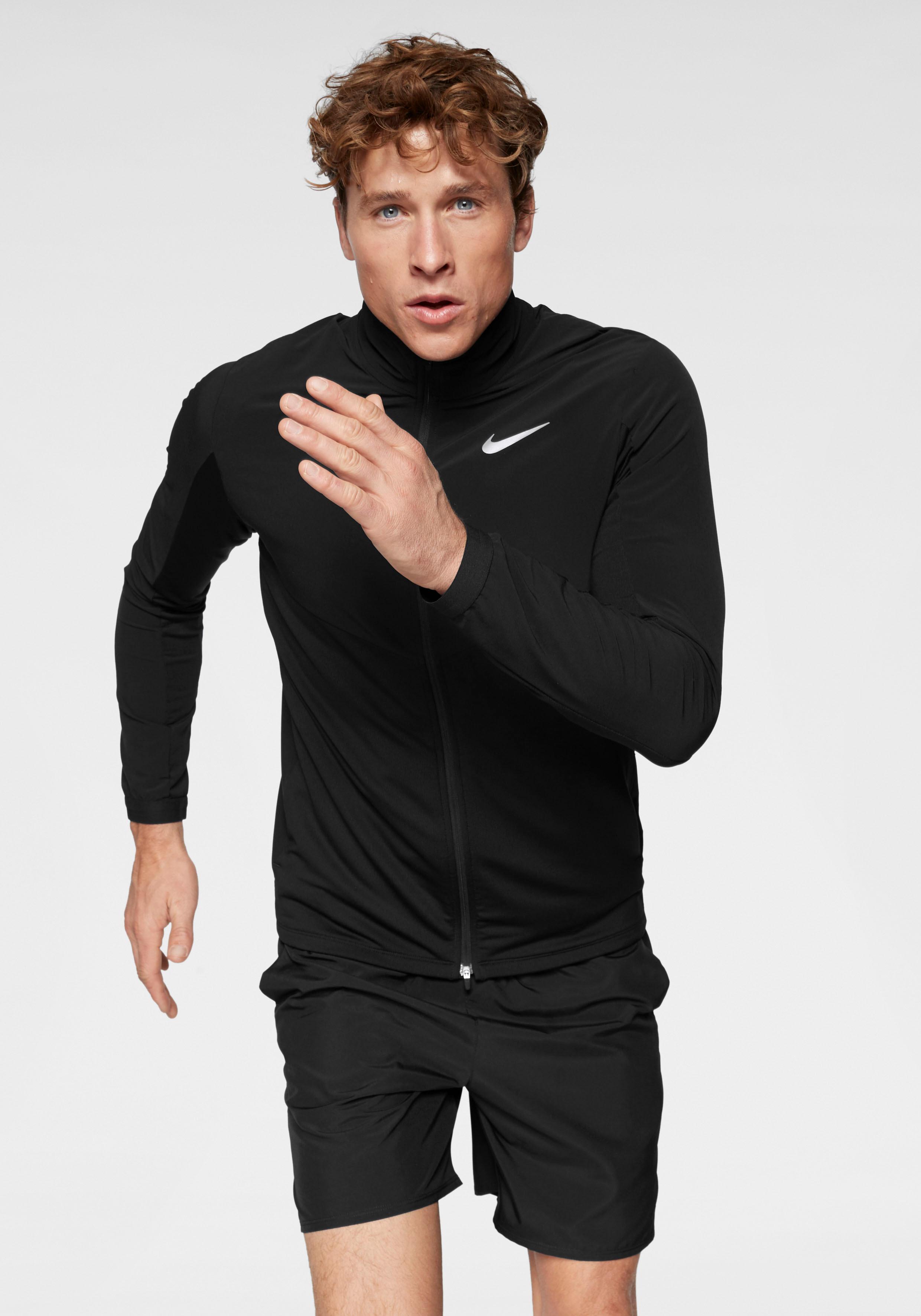 Nike Laufjacke | Sportbekleidung > Sportjacken > Laufjacken | Nike