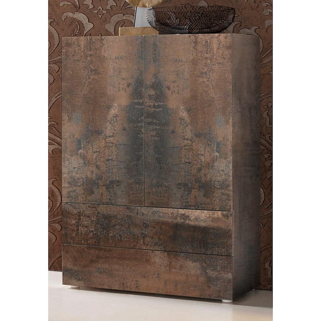 borchardt Möbel Kommode, Breite 77 cm