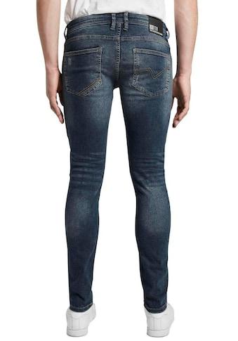 TOM TAILOR Denim Skinny - fit - Jeans kaufen