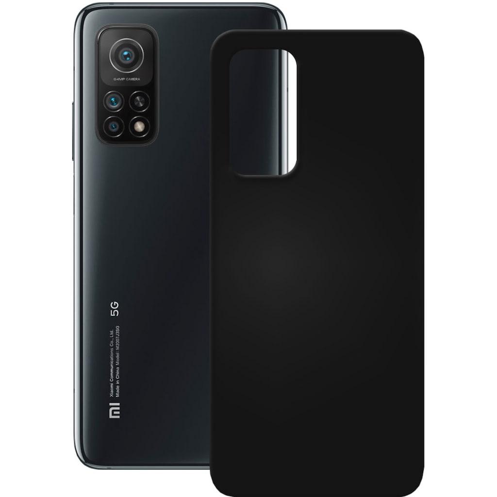 PEDEA Handyhülle »Soft TPU Case für Xiaomi Mi 10T«, Handytasche