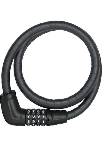 ABUS Spiralschloss »6615C/120/15 black SCMU« kaufen