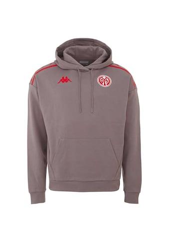 Kappa Kapuzensweatshirt »MAINZ 05« kaufen