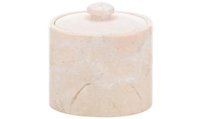 kela Aufbewahrungsdose »Wattedose Marble«, (1 St.) kaufen