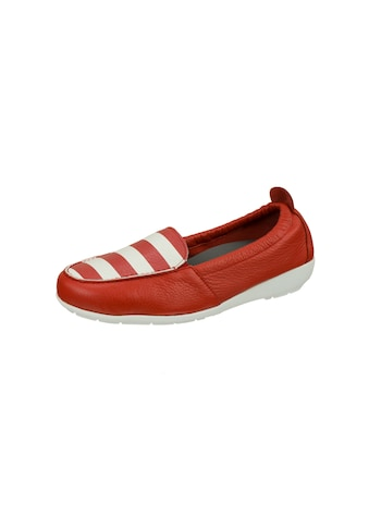 Natural Feet Mokassin »Maja«, mit optimalem Halt kaufen