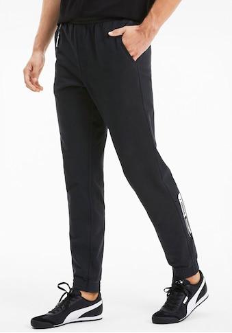 PUMA Jogginghose »NU - TILITY Knit Pants« kaufen