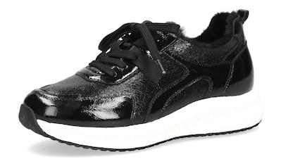 Caprice Keilsneaker, in bequemer Weite kaufen
